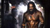 Aquaman 2: Wie sieht es mit der Fortsetzung aus?