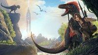 ARK: Dino-Überlebenskampf bekommt eine Mobile-Version