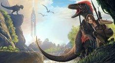 ARK: Dino-Überlebenskampf bekommt Mitte Juni eine Mobile-Version