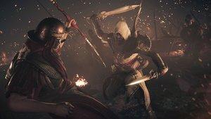 """Assassin's Creed - Origins: DLC """"Die Verborgenen"""" starten - so geht's"""