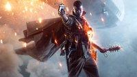 Battlefield 1: Publisher erfindet KI, die (irgendwann) jeden besiegen wird