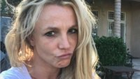 Britney Spears ist stolze Anime-Mutti