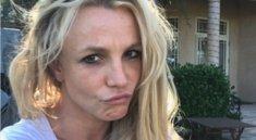 Britney Spears ist stolze Anime-Mutti