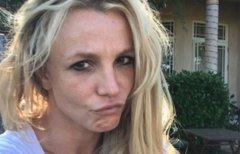 Britney Spears ist stolze...