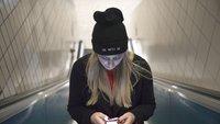 Die With Me: Diese App kannst du nur nutzen, wenn dein Akku fast leer ist
