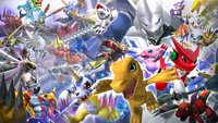 Digimon Story - Hacker's Memory: Digimon-Liste - alle Monster im Überblick