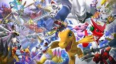 Digimon Story - Hacker's Memory: Digimon-Liste - alle Monster im Überblick