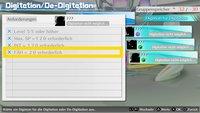 Digimon Story - Hacker's Memory: FÄH-Wert erhöhen - so geht's