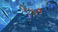 Digimon Story - Hacker's Memory: Speicher-Up finden und nutzen - alle Fundorte und Infos