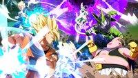 Dragon Ball FighterZ: So wird der Titel richtig ausgesprochen