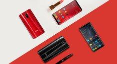 Diese Features machen das Elephone U Pro zu einer echten Lichtgestalt