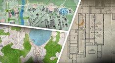 <i>Escape from Tarkov:</i> Hier findet ihr Loot und Exits auf allen Maps