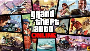GTA Online: Rockstar Games verschenkt eine Million Dollar