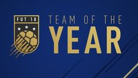 FIFA 18: TOTY - Team of the Year - Release, Nominierte und Gewinner