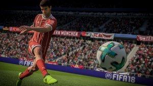 FIFA 18: EA streitet Existenz einer Momentum-Mechanik ab