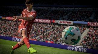 FIFA 18: Britisches Unternehmen bezahlt Pro-Spielern echtes Geld für Nachhilfe