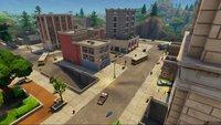 Fortnite - Battle Royale: Map-Update kommt noch diese Woche mit neuer Stadt