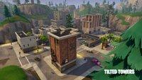 Fortnite: Würfel zerstört zum ersten Mal eine Stadt