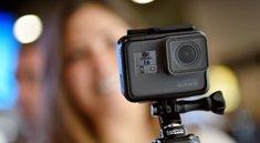 GoPro Hero 7: Black, Silver, White – Unterschiede der Action-Cams