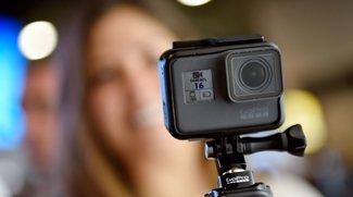 Drohnen für GoPro: Diese Modelle sind kompatibel