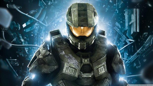 Halo-Reihe: Bekenntnisse einer Spiele-Jungfrau