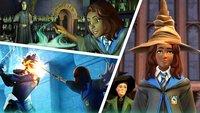 Harry Potter - Hogwarts Mystery in Deutschland spielen - so geht's mit APK