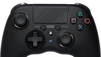 PlayStation 4: Sony stellt Horis neuen Onyx Wireless Controller vor