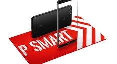 <i>Huawei P smart vorgestellt:</i> Der neue Mittelklasse-Kracher für 209 Euro