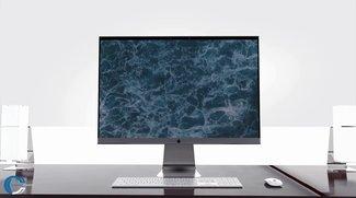 iMac Pro: Dieses Konzept lässt unser Herz höher schlagen