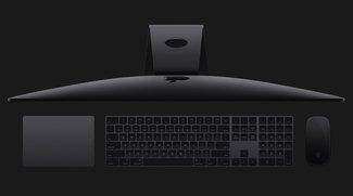 iMac Pro: Schwarzes Apple-Zubehör wird zu Mega-Preisen versteigert