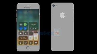 iPhone SE 2: Erinnerungen ans iPhone 4 werden wach