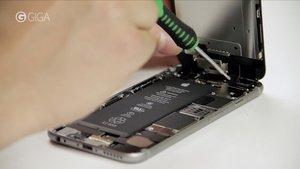 Geld zurück beim Akkutausch: Apple macht iPhone-Besitzer glücklich