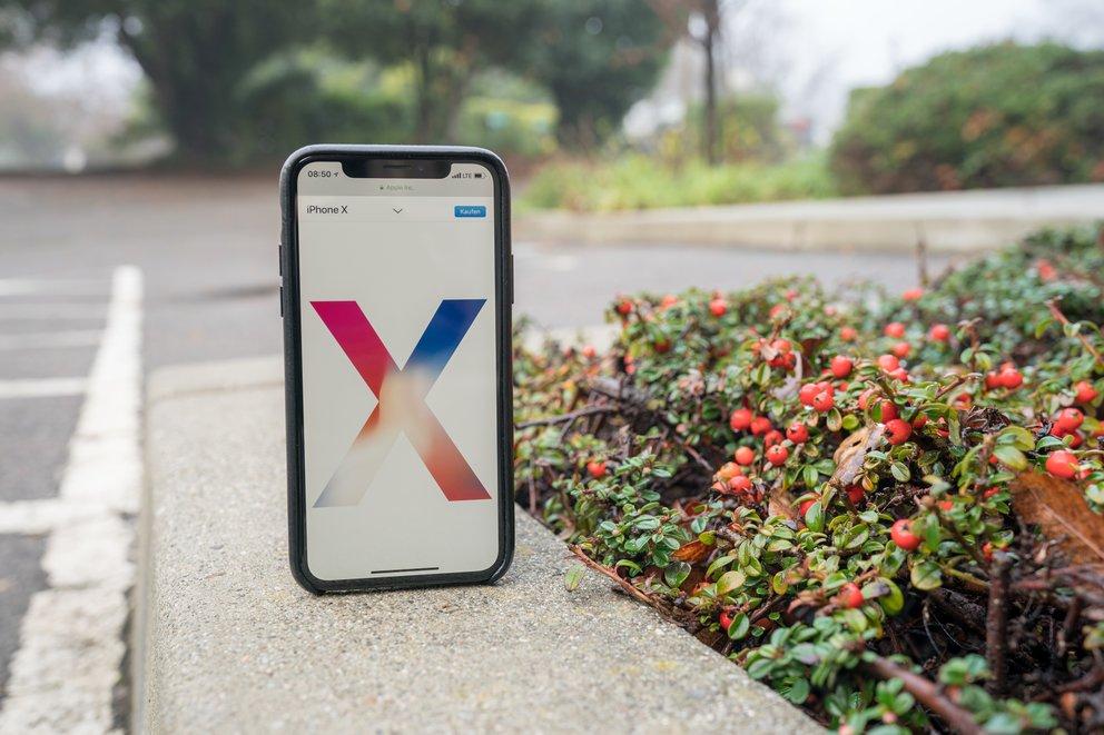 iPhone X und iOS 11 in Gefahr: Jetzt haben Hacker freie Bahn