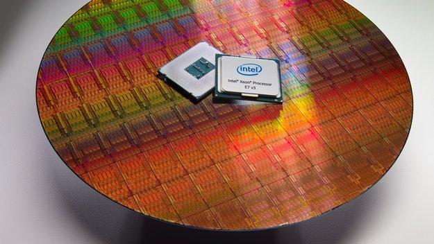 Meltdown und Spectre: So möchte Intel das Prozessor-Problem lösen
