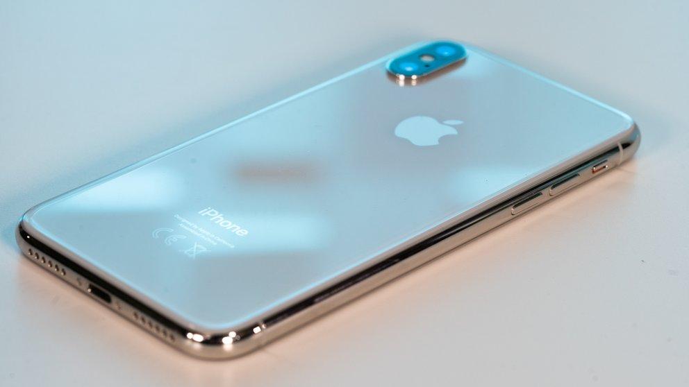 Fehler  Iphone