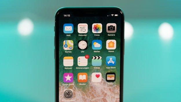iPhone-Display der Zukunft: OLED-Nachfolger für Apples Smartphone