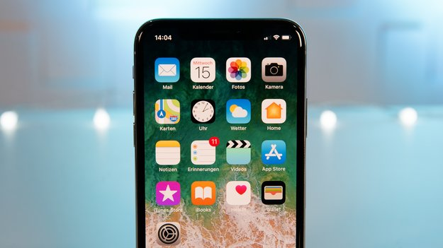 Vertrag zwischen Apple und LG enthüllt: iPhones mit OLED-Displays auch zukünftig Luxus