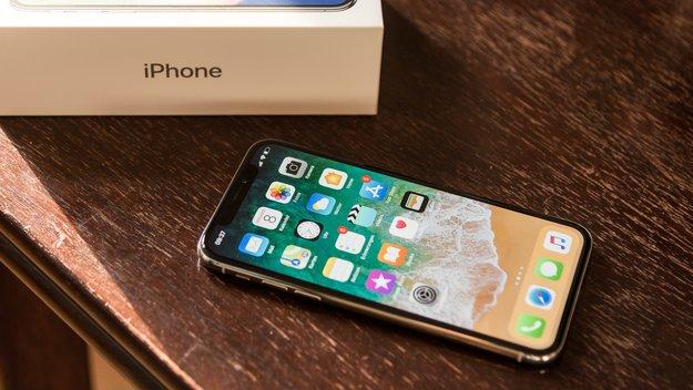 iPhone X: Deswegen könnte der Nachfolger viel günstiger werden