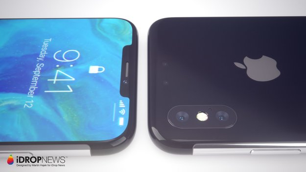 Neue iPhones: Deswegen könnten sie langsamer werden