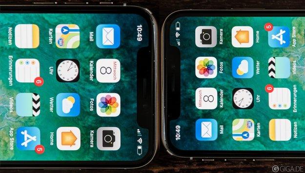 iPhone 8 und iPhone X: Wird Apple die Nachfolger früher vorstellen?