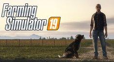 Landwirtschafts-Simulator 19: Über eine Million Kopien in 10 Tagen verkauft