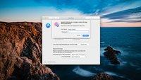 macOS High Sierra: Neue Lücke erlaubt Änderung von Systemeinstellungen – ohne Passwort