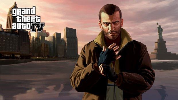Humble Bundle: Rockstar-Sale mit GTA, Max Payne und L.A. Noire gestartet
