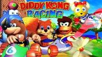 Diddy Kong Racing: So würde der Klassiker wohl auf der Switch aussehen