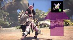 Monster Hunter World: Was ist Affinität und wie erhöhen? So geht's!