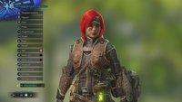 Monster Hunter World: Bei großer Nachfrage soll es einen Korrektur-Modus für die Charaktererstellung geben