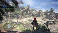 Monster Hunter World: Rezepte für Tränke, Munition und Fallen (Herstellungsliste)