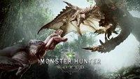 Monster Hunter World: Unsere besten Tipps und geheimen Strategien für den Einstieg