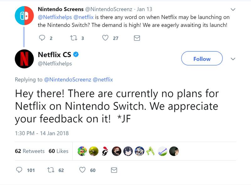 Nintendo Switch: Trotz Erfolg kein VR, kein 4K und kein Netflix