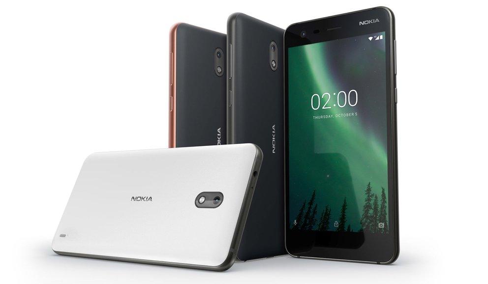 Nokia 2 im Preischeck: Für wen lohnt sich das Android-Smartphone?